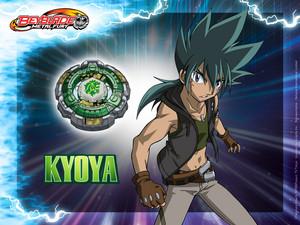 KyoyaTategami