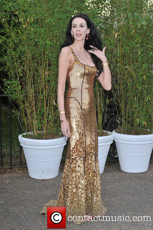 L'Wren Scott - Luann Bambrough( April 28, 1964 – March 17, 2014)