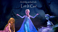 Let It Go! - disney-crossover photo