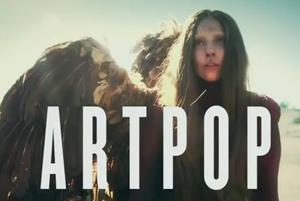 Lady GaGa -G.U.Y. An ARTPOP Film