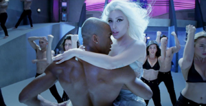 Lady GaGa -G.U.Y. An ARTPOP Film