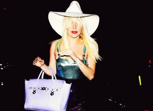 Lady GaGa ngẫu nhiên Pics