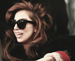 Lady GaGa walang tiyak na layunin Pics♥