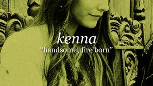Lady Kenna