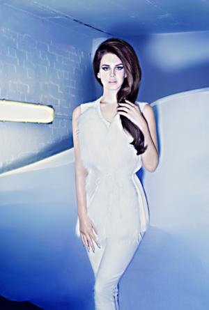 Lana Del Rey<3333