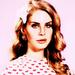 Lana Del rey icon<3