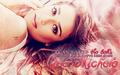 Lea Michele - The Bells - lea-michele wallpaper