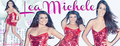 Leaa michele - lea-michele fan art