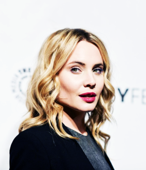 Leah Pipes → Paleyfest '14