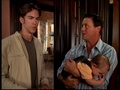 Leo Chris and Wyatt  - charmed photo