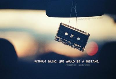 Life Without Muziek Quotes Foto 36875821 Fanpop