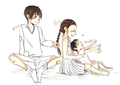 Lightwood Family - mortal-instruments photo