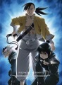 Ling Yao, Fu and LanFan - full-metal-alchemist photo