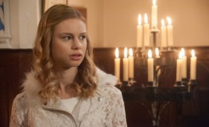 Lissa Dragomir new stills