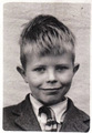 Little Bowie <3