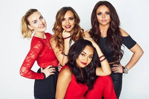 Little Mix for Sport Relief