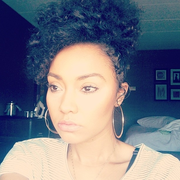 Leigh Anne Little Mix Instagram Little Mix Leigh Anne's