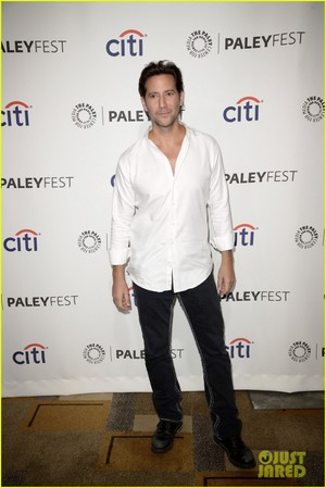 'Lost' Cast at PaleyFest 2014!