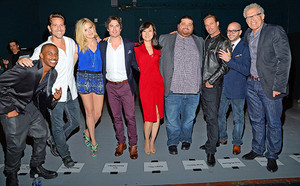 'Lost' 10th anniversary reunion at PaleyFest