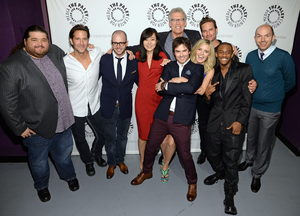 LOST 10th Anniversary Reunion Photos