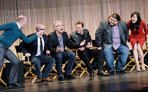 'Lost' 10th anniversary reunion at PaleyFest 2014