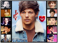 Louis Fan For Life - louis-tomlinson fan art