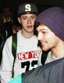 Niall and Louis - louis-tomlinson photo