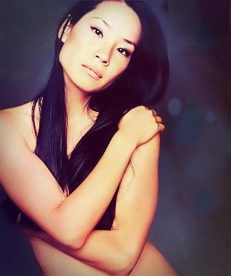 Lucy Liu Edtiion
