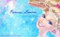 Lumina (PP) Wallpaper - barbie-movies wallpaper