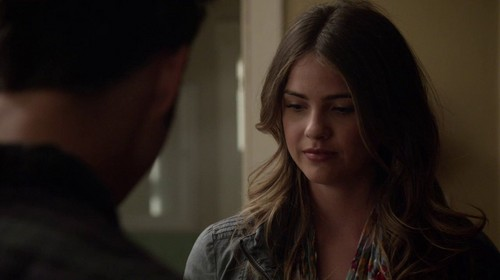 Malia Tate achtergrond probably with a portrait entitled Malia Screencaps