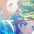 Manaka x Hikari