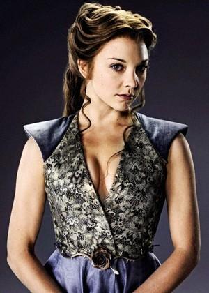 Margaery Tyrell Season 4