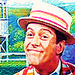 Bert - Mary Poppins Icons