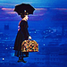 Mary Poppins Icons - mary-poppins icon