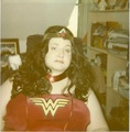 Mary Tisera - wonder-woman photo