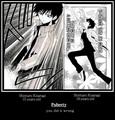 Shintaro's Puberty