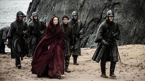 Melisandre Season 3