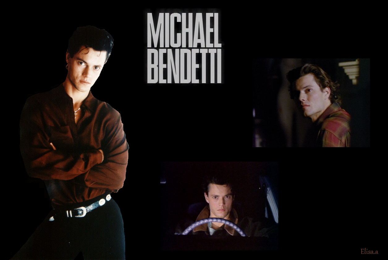 Michael Bendetti Wallpapers