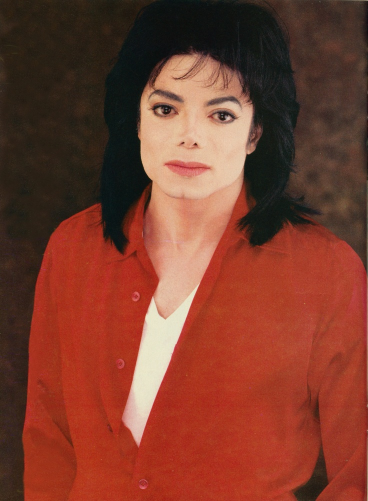 Michael Jackson - Classic R&B Music Photo (36857661) - Fanpop