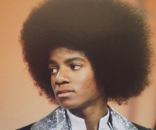 Michael Jackson Images Afro Era Mj Wallpaper And