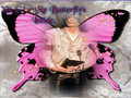 Butterfly's - michael-jackson photo