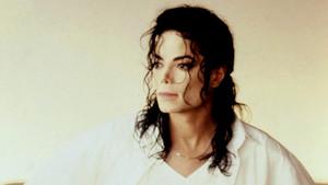 The Legendary King Of Pop