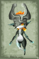 Midna, twilight princess.
