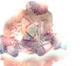 Please... </3 - mikasa-ackerman wallpaper