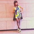 Minzy Instagram - minzy photo