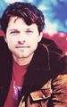 Misha Collins ☆ - misha-collins photo