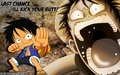 monkey-d-luffy - Monkey D Luffy wallpaper