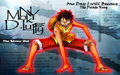 monkey-d-luffy - Monkey D Luffy wallpaper