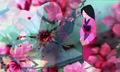 Mulan Flower - disney-princess photo