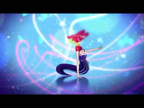 Musa from WINX wallpaper called Musa